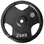 IMMORTAL WEIGHT PLATE 25kg - 28MM IMMORTAL WEIGHT PLATE 25kg - 28MM