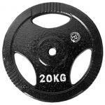 IMMORTAL WEIGHT PLATE 20kg - 28MM IMMORTAL WEIGHT PLATE 20kg - 28MM
