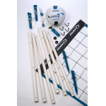 Regent Halex Select Volleyball Set Regent Halex Select Volleyball Set
