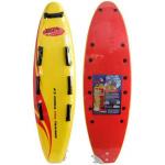 Kirra Club Trainer 6ft 2 Junior Soft Surfboard Kirra Club Trainer 6ft 2 Junior Soft Surfboard