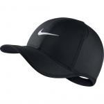 Nike Kids Featherlight Adjustable Hat - BLACK Nike Kids Featherlight Adjustable Hat - BLACK