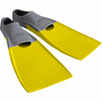 ZOGGS Long Blade Rubber Fins - SIZE 5-6 JNR ZOGGS Long Blade Rubber Fins - SIZE 5-6 JNR