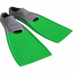 ZOGGS Long Blade Rubber Fins - SIZE 7-8 ZOGGS Long Blade Rubber Fins - SIZE 7-8