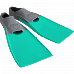 ZOGGS Long Blade Rubber Fins - SIZE 12-13 ZOGGS Long Blade Rubber Fins - SIZE 12-13