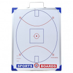 Sports Boards AFL Standard Coaches Board (Small) Sports Boards AFL Standard Coaches Board (Small)