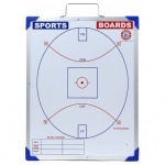 Sports Boards AFL Standard Coaches Board (Large) Sports Boards AFL Standard Coaches Board (Large)
