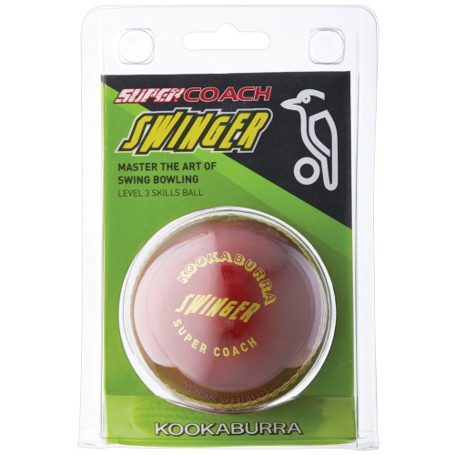 Kookaburra Swinger Skills Ball