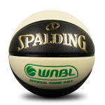 Spalding WNBL Official Game Ball - SIZE 6 Spalding WNBL Official Game Ball - SIZE 6