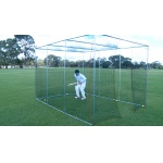 Paceman Home Ground Batting Net - CHGFS5 Paceman Home Ground Batting Net - CHGFS5