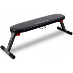 BODYWORX C412 Foldable Flat Bench BODYWORX C412 Foldable Flat Bench