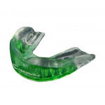 Signature Type 3 TEEN VIPA Mouthguard - GREEN Signature Type 3 TEEN VIPA Mouthguard - GREEN