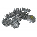 Gray-Nicolls 23 Testflex Spikes and Spanner Gray-Nicolls 23 Testflex Spikes and Spanner