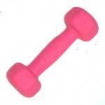 Olympic Fitness Neoprene Dumbbell - 1kg Olympic Fitness Neoprene Dumbbell - 1kg