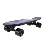 Voyager Neutrino Electric Skateboard - GALAXY Voyager Neutrino Electric Skateboard - GALAXY