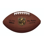 Wilson NFL Composite Leather American Football Wilson NFL Composite Leather American Football