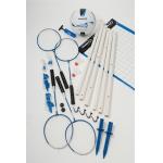 Regent Halex Classic Badminton Set Regent Halex Classic Badminton Set