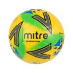 Mitre Ultimatch Futsal Ball - YELLOW/GREEN Mitre Ultimatch Futsal Ball - YELLOW/GREEN