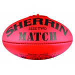 Sherrin Match Football Size 2 Sherrin Match Football Size 2