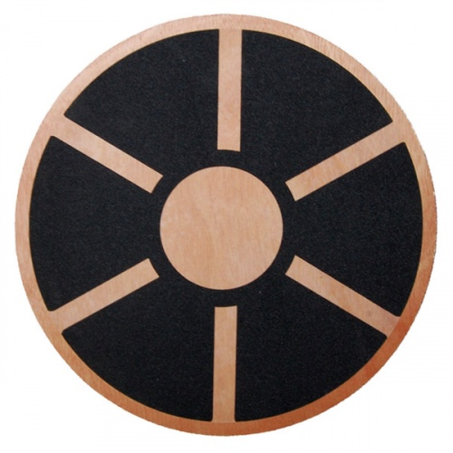 Xpeed Wooden Balance Board