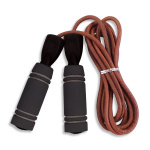 XPEED Blitz Leather Skipping Rope XPEED Blitz Leather Skipping Rope
