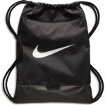 Nike Brasilia Gym Sack - BLACK Nike Brasilia Gym Sack - BLACK