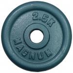 Magnum Weight Plate - 2.5kg Magnum Weight Plate - 2.5kg