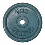 Magnum Weight Plate - 7.5kg Magnum Weight Plate - 7.5kg