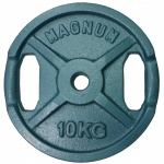 Weight Plate - 10kg Weight Plate - 10kg