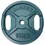 Magnum Weight Plate - 10kg Magnum Weight Plate - 10kg