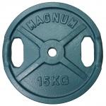 Magnum Weight Plate - 25kg Magnum Weight Plate - 25kg