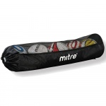Mitre 5 Ball Tubular Ball Bag Mitre 5 Ball Tubular Ball Bag