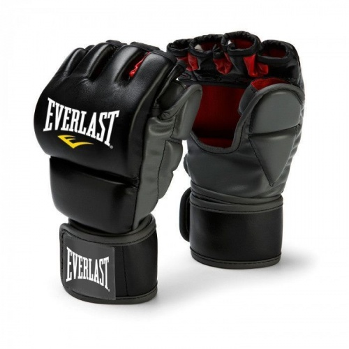 Everlast MMA Training Grappling Glove - Large/XL