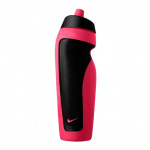 Nike Sport Water Bottle 600ml - VIVID PINK/BLACK Nike Sport Water Bottle 600ml - VIVID PINK/BLACK
