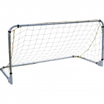 Mitre Fast Fold Soccer Goal - 8 x 4ft Mitre Fast Fold Soccer Goal - 8 x 4ft