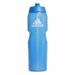 Adidas Performance Drink Bottle 750mls - Team Royal Blue/White Adidas Performance Drink Bottle 750mls - Team Royal Blue/White