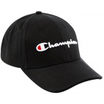 Champion SCRIPT CAP - BLACK Champion SCRIPT CAP - BLACK