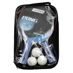 SMARTPLAY PONG 2 Player Table Tennis Set SMARTPLAY PONG 2 Player Table Tennis Set