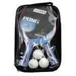 SMARTPLAY PONG 2 Player Table Tennis Set