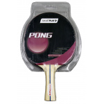 SMARTPLAY PONG Pimple IN Recreational Table Tennis Bat SMARTPLAY PONG Pimple IN Recreational Table Tennis Bat