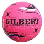 Gilbert Spectra T500 Netball - PINK Gilbert Spectra T500 Netball - PINK