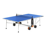 Cornilleau Challenger Outdoor Table Tennis Table - PRE-ORDER DUE MID OCTOBER Cornilleau Challenger Outdoor Table Tennis Table - PRE-ORDER DUE MID OCTOBER