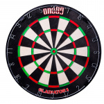 ONE80 Gladiator 2 Dartboard ONE80 Gladiator 2 Dartboard