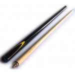 Alliance 2 Piece Black Potter Cue Alliance 2 Piece Black Potter Cue