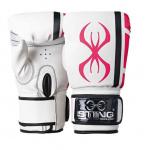 STING Armaplus Boxing Glove - WHITE/PINK/BLACK STING Armaplus Boxing Glove - WHITE/PINK/BLACK
