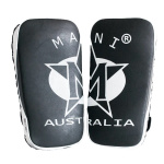 MANI Leather Muay Thai Arm Pads MANI Leather Muay Thai Arm Pads