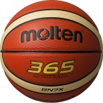 Molten GNX Synthetic Leather Basketball - SIZE 7 Molten GNX Synthetic Leather Basketball - SIZE 7