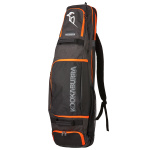 Kookaburra Team Calibre Hockey Bag - Black/Orange - 2020 Kookaburra Team Calibre Hockey Bag - Black/Orange - 2020