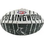 Burley Collingwood Magpies AFL Stinger Football - SIZE 2 Burley Collingwood Magpies AFL Stinger Football - SIZE 2