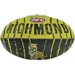 Burley Richmond Tigers AFL Stinger Football - SIZE 2 Burley Richmond Tigers AFL Stinger Football - SIZE 2