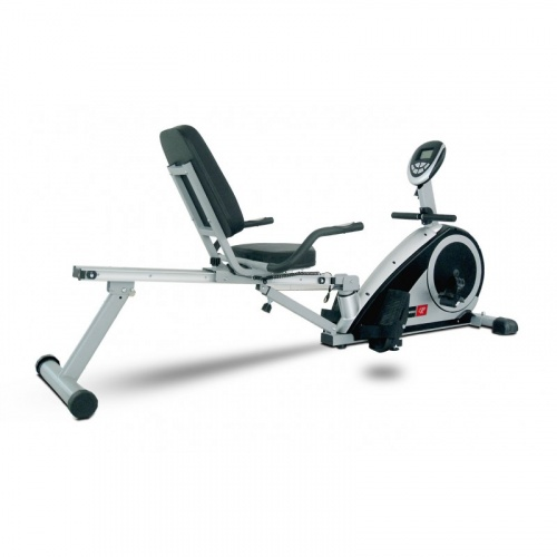 Bodyworx KR905AT Rower/Recumbent Bike